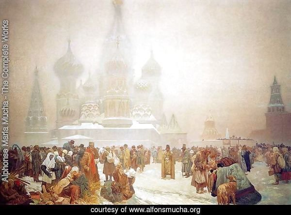 The Abolition of Serfdom in Russia, 1914
