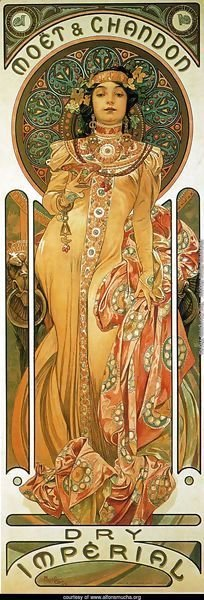 Moet And Chandon Cremant Imperial